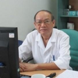 Bác sỹ Trần Cương