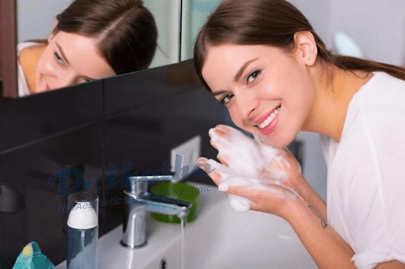 1001 Tips chăm sóc da hoàn hảo dành cho Eva trong ngày tết