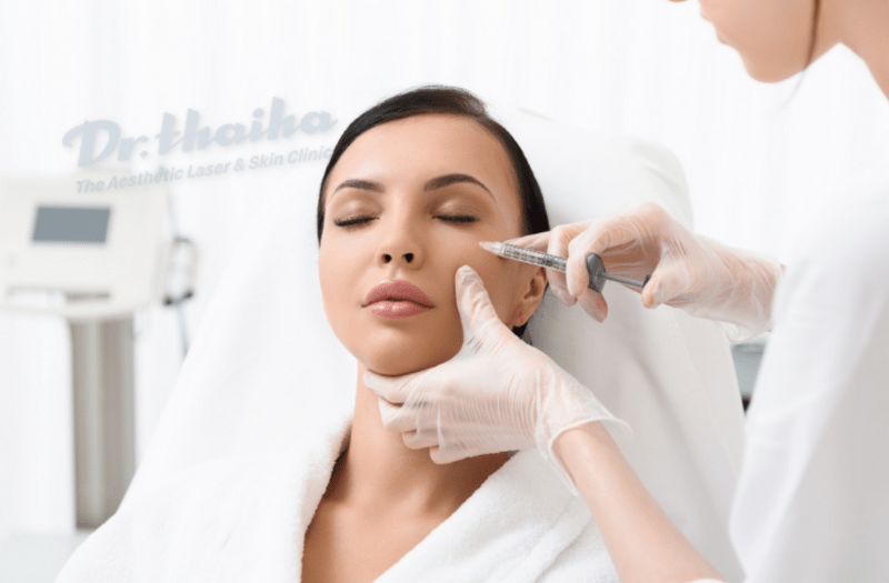 Hỏi đáp: Botox xóa nhăn có tác dụng trong bao lâu?