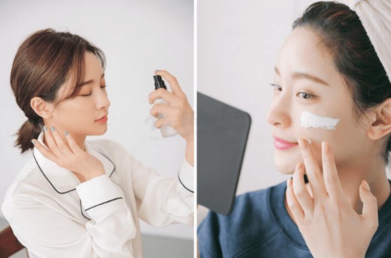 Dưỡng ẩm cho da để làm gì? da dầu có cần dưỡng ẩm không?