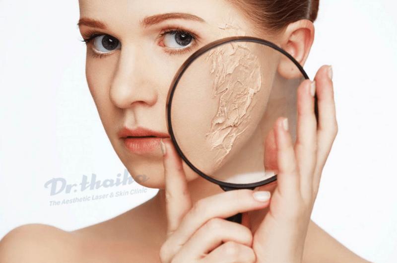 Nguyên nhân, dấu hiệu và cách khắc phục tình trạng da bị mất nước
