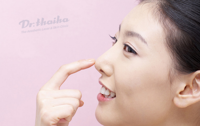 Hỏi đáp: Căng chỉ mũi bao lâu hết sưng và bầm tím