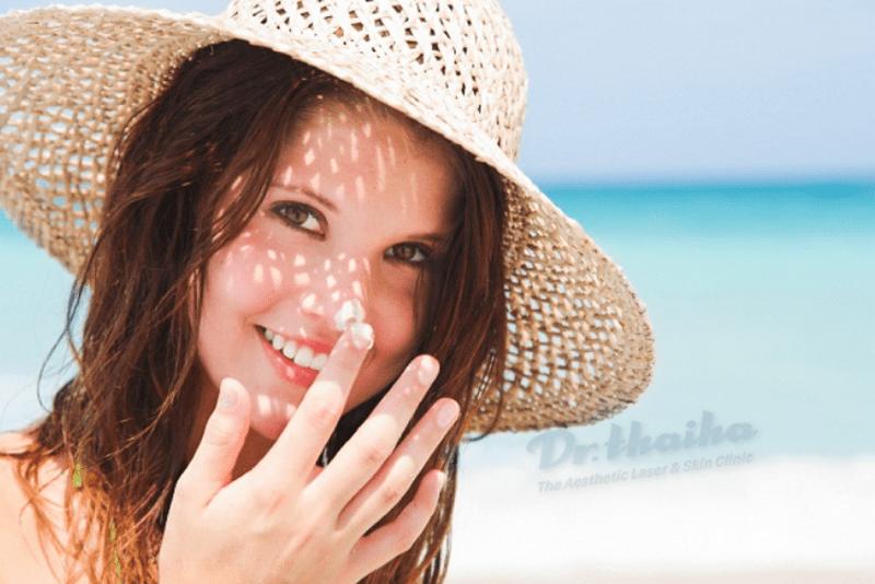5 gợi ý để bạn sở hữu làn da khỏe đẹp khi hè đến