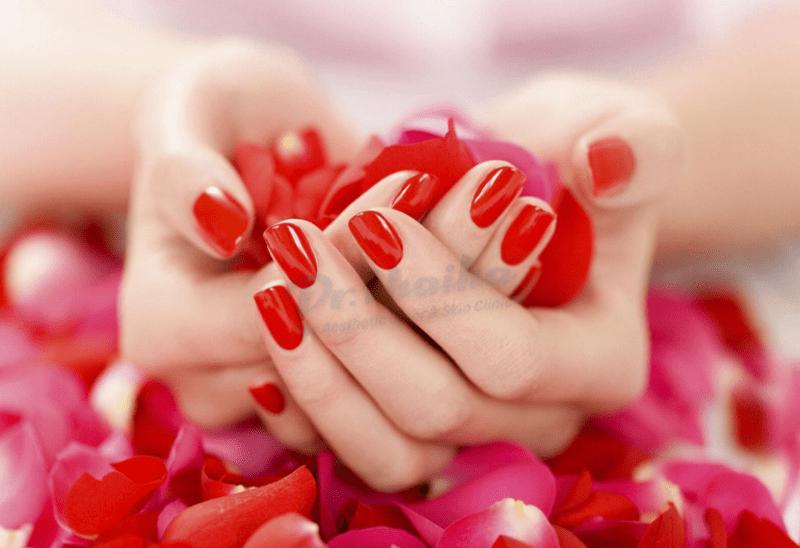 7 gợi ý hay để giúp chăm sóc móng tay chắc khỏe hơn
