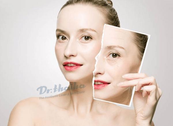 Kỹ thuật trẻ hóa da đa tầng, hồi sinh làn da của bạn