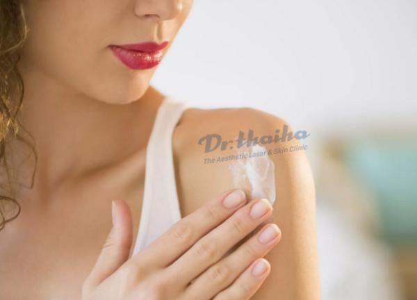 Hướng dẫn bạn sử dụng kem chống nắng đúng cách để bảo vệ da hiệu quả